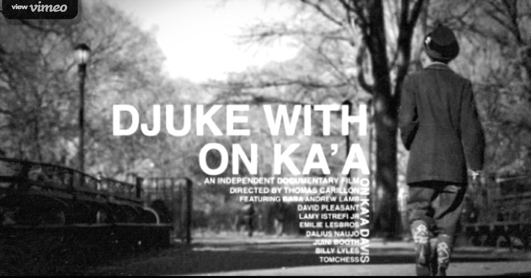 DJUKE with On KA'A